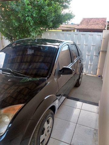 Fiesta sedan 1.6 8v 2009 - Foto 12