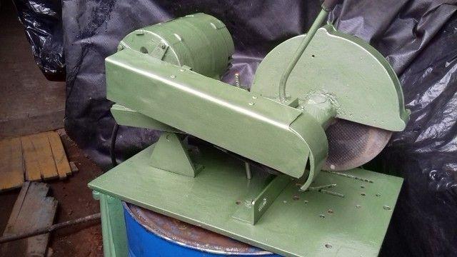 serra policorte maxcort - Foto 4