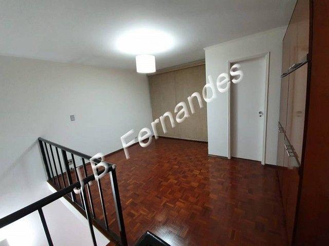 Apartamento para aluguel possui 65 metros quadrados com 1 quarto - Foto 9