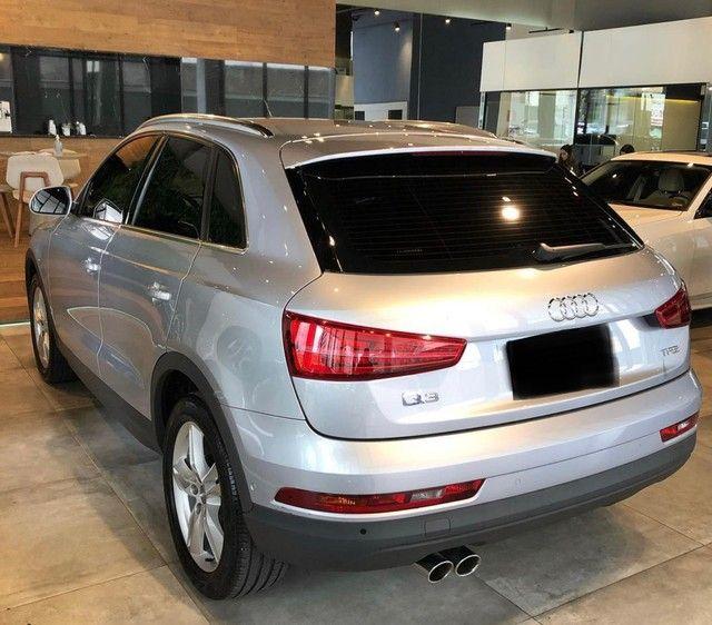 Audi Q3 Ambiente 2018 - Foto 2