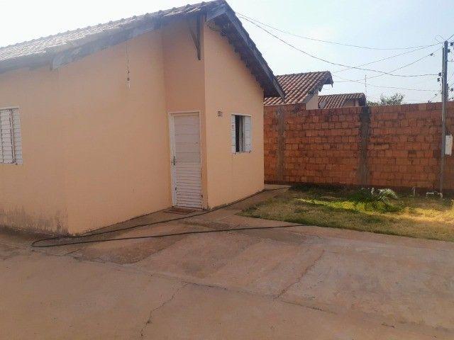 Casa residencial Oiti - Foto 2