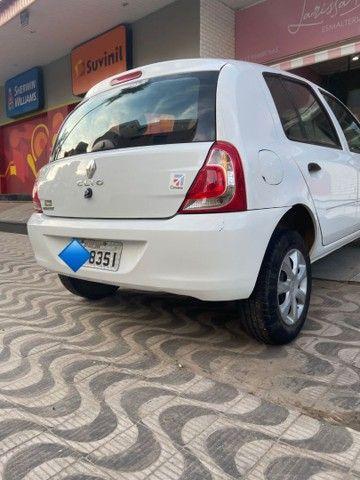 Renault Clio 1.0 2012 lindo  - Foto 5