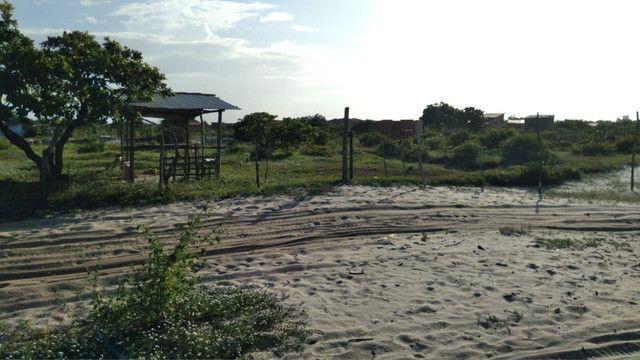 Terreno em Barreirinhas-Ma