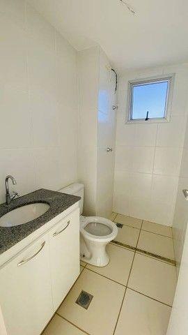 Apartamento para venda possui 56 metros quadrados com 2 quartos - Foto 18