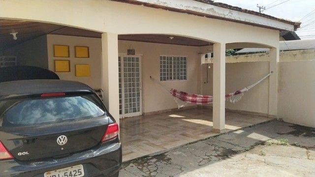 Bairro Jardim Dos Ypê Casa + KIt Net Bem Localizado Não Perca Escriturado