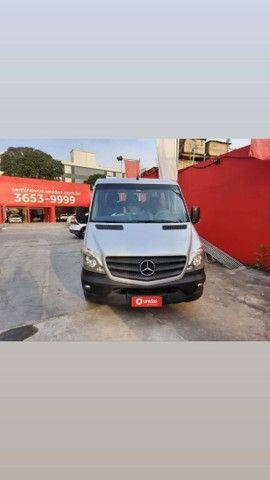 Sprinter Van 415 CDI TB 15+1 2.2 2P - Foto 11