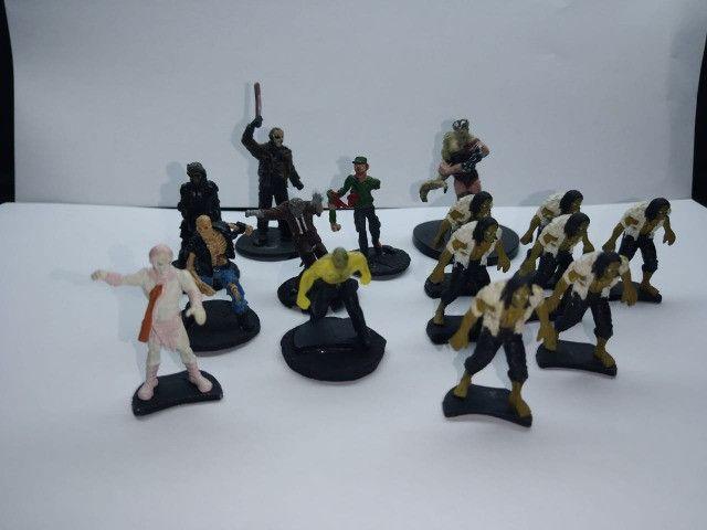 Miniaturas de RPG - Foto 2