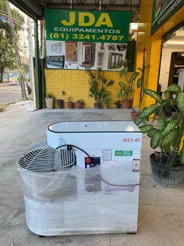 Amassadeira para massas - ideal para massas de pães e bolachas - padaria ou supermercado - Foto 6