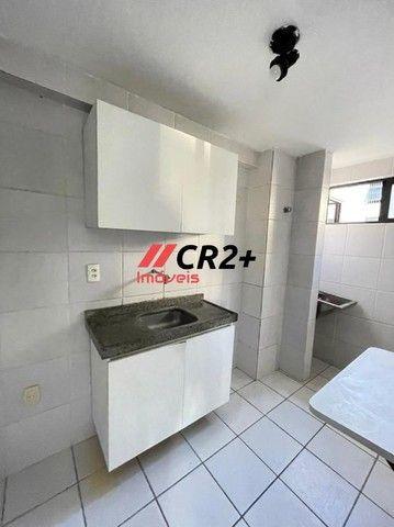 Cr2+ Aluga flat 1 quarto em Boa Viagem - Foto 11