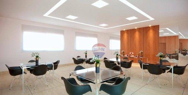 Apartamento com 2 dormitórios à venda, 38 m² por R$ 145.063,00 - Fragoso - Olinda/PE - Foto 6