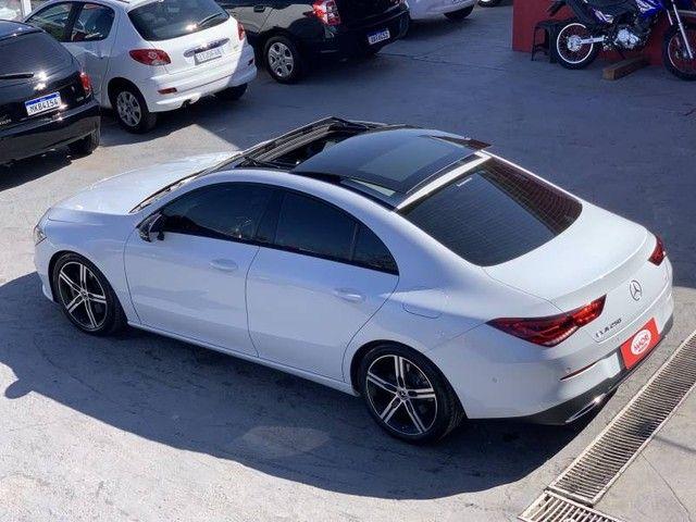 Mercedes-Benz CLA-250 2.0 16V - Foto 7