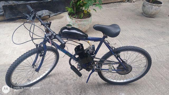 Bicicleta Motorizada - Foto 6