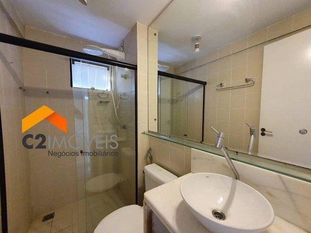 Apartamento a venda com 72 m2, 2/4 no Caminho das Arvores, Salvador/BA - Foto 14