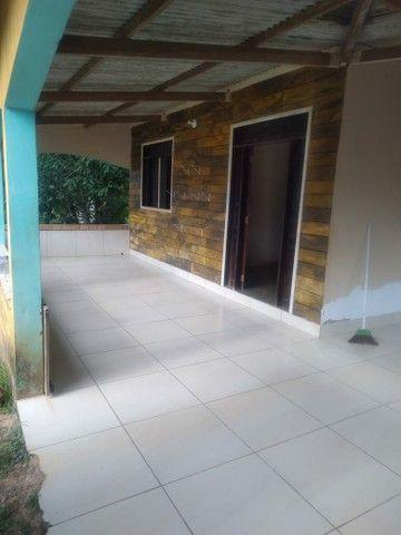 Vendo ou Troco Casa na Vila do V por outra em Rio Branco