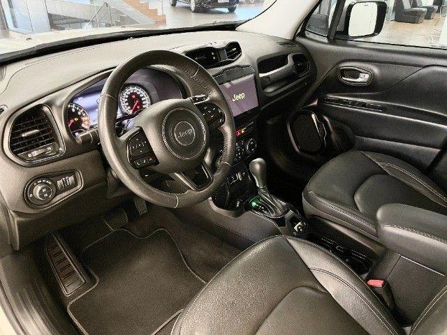 Jeep Renegade 1.8 Flex Limited Automático - Foto 4
