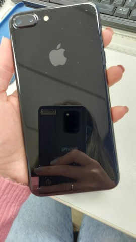 iPhone 7 Plus 256gb - Foto 2