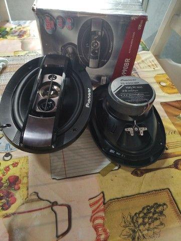 Par alto-falantes Pioneer 6x9