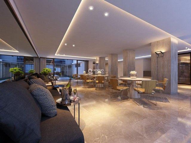 Apartamento à venda, 3 quartos, 1 suíte, 2 vagas, Savassi - Belo Horizonte/MG - Foto 9