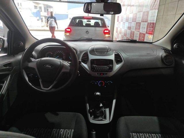 Ford Ka Hatch 1.0 Se Manual - Foto 8