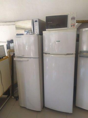 Geladeiras e microondas - Foto 2