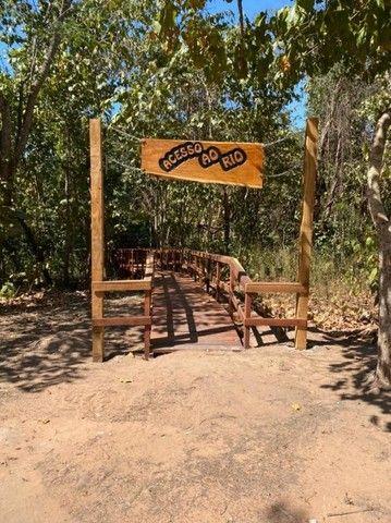Chácaras em condomínio com acesso ao rio ! - Foto 3