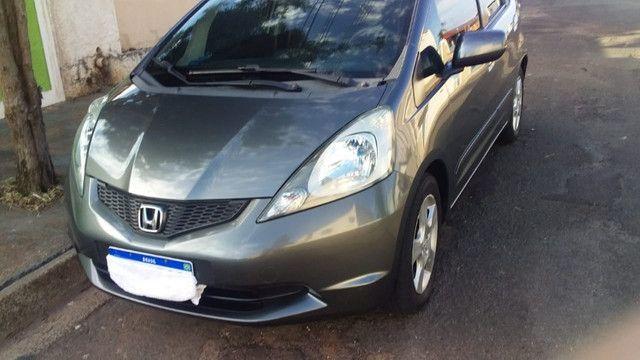 Honda fit 2009/2010 lx - Foto 8
