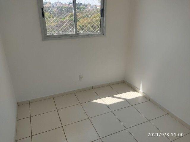 Apartamento 2 Quartos Varanda 1 Vaga, Elevador, Santa Branca - Foto 11