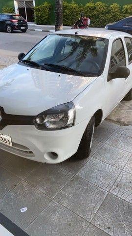 Renault Clio 1.0 2012 lindo