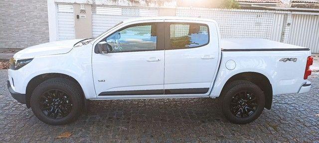 Chevrolet S10 LT  4x4 Aut. Turbo Diesel  2022 -0km - Pronta Entrega - Foto 7