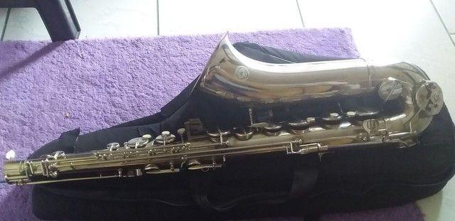 Sax  tenor  weril  Rex
