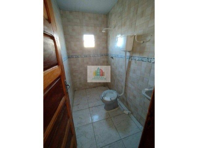 Siqueira Aluga: Kit Net em Cajueiro Seco/Prox. Padaria Rebeka - Foto 7