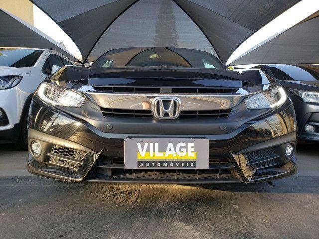Honda Civic Touring 1.5 Turbo CVT 2017 - Foto 6