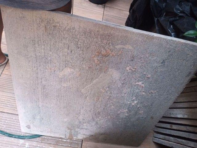 Pedra de granito Branco Itauna