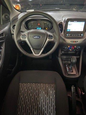 Ford Ka SE Plus  Aut 2020 - Foto 5