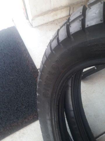 Vendo par pneu novo - Foto 4