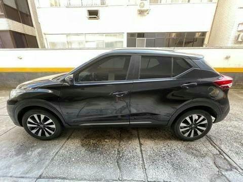 Vende-se carro Nissan kicks  - Foto 2