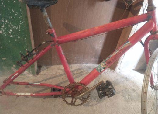 Quadro de bicicleta - Foto 2
