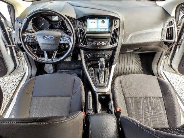 Ford Focus Se At 2018/2018 - Foto 5