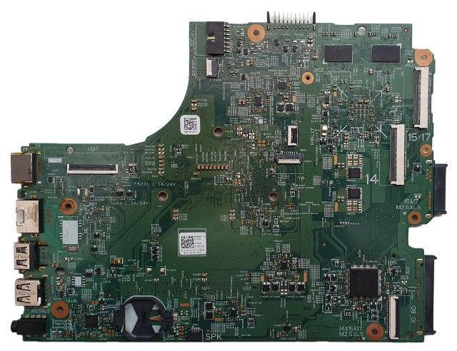 Placa Mãe Dell Cedar 13269-1 FX3MC C/vídeo - Foto 2