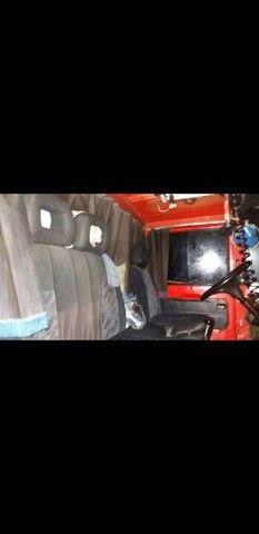 Caminhão Mercedes 608 - Foto 2