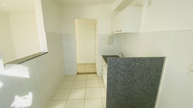 Apartamento para venda possui 56 metros quadrados com 2 quartos - Foto 15