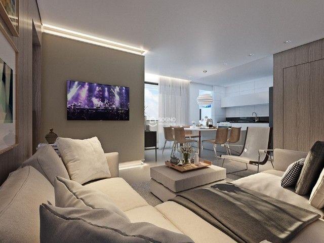 Apartamento à venda, 3 quartos, 1 suíte, 2 vagas, Savassi - Belo Horizonte/MG - Foto 8