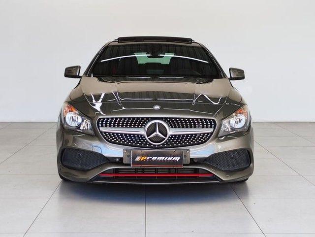 Mercedes-benz CLA 250 SPORT 4M 2.0 - Foto 8