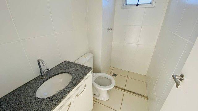 Apartamento para venda possui 56 metros quadrados com 2 quartos - Foto 17