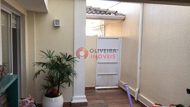 Casa em Condomínio para Venda em Limeira, Portal Dos Príncipes, 3 dormitórios, 3 suítes, 4 - Foto 9