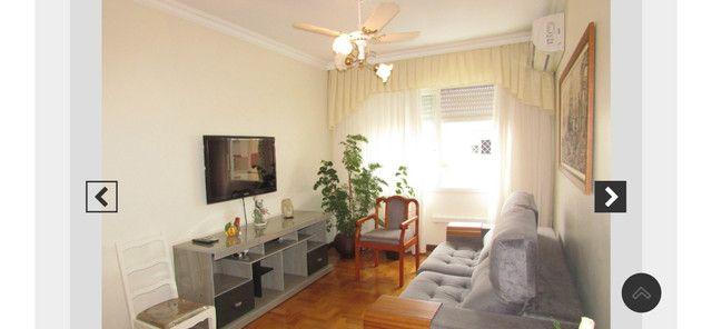 Apartamento 2 dormitórios com dependência empregada  - Foto 2