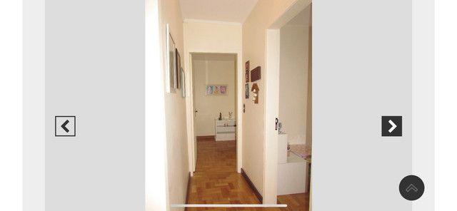 Apartamento 2 dormitórios com dependência empregada  - Foto 6
