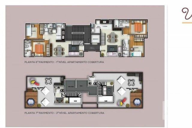 Apartamento TOP! São Pedro -De 600 por 499mil!!! Melhor Investimento -Entrada Facilitada - Foto 8