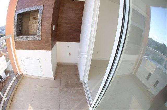 Apartamento à venda com 3 dormitórios em Santa terezinha, Pato branco cod:930146 - Foto 10