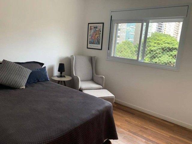 Apartamento de 160m² com 3 suítes na Vila Olímpia. - Foto 10